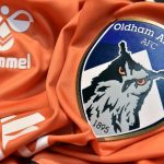 New Oldham Athletic Shirts 2019-2020 | OAFC change kit manufacturer & sponsor