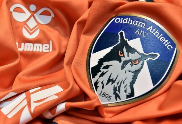 Orange OAFC Hummel Shirt