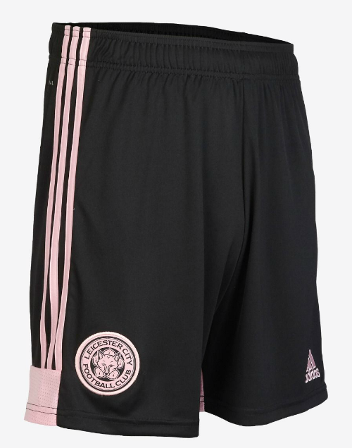 Pink Leicester Shorts 2019-2020