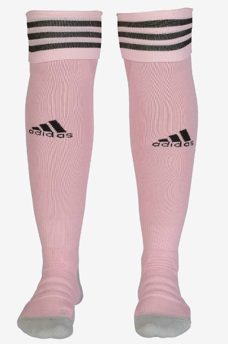 Pink Leicester Socks 19-20