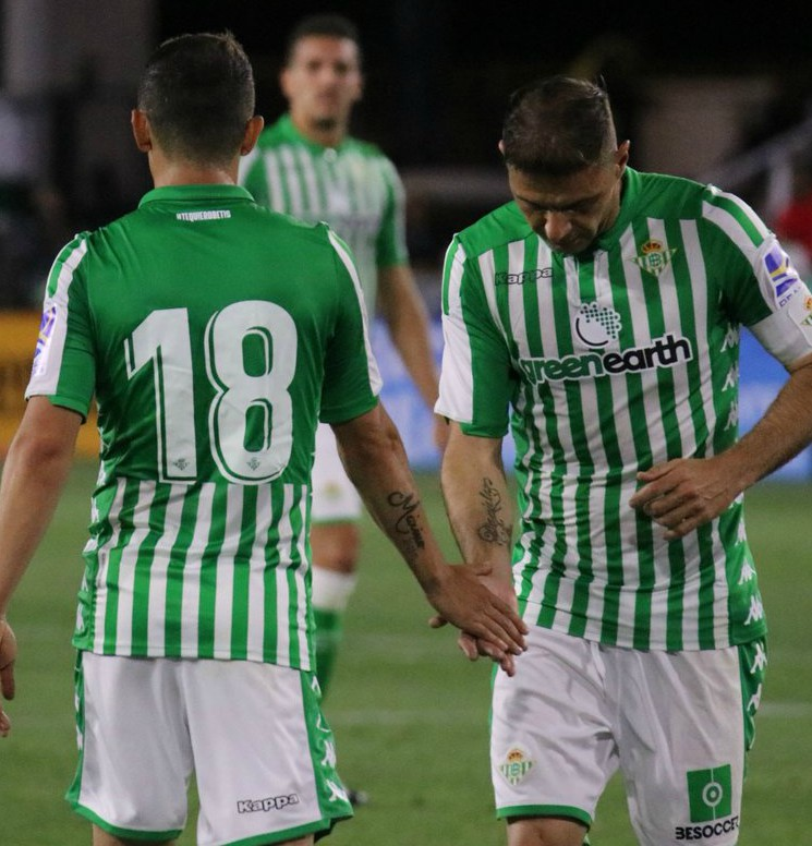 Real Betis 2019-20 New Kit