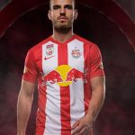 New Red Bull Salzburg Jersey 2019-2020 | Nike Salzburg Home Kit with Meisterstern
