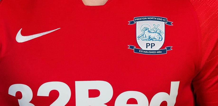 Red PNEFC Shirt 19-20