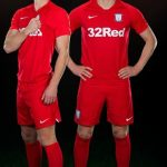 New Preston Away Kit 19-20 | PNE unveil red alternate shirt; third kit to remain the same