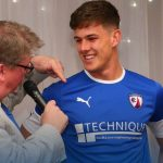 New Chesterfield FC Kits 19-20  | Technique Learning Puma Home & Away Shirts 2019-2020