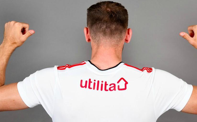 Utilita Sponsor Sunderland 2019