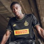 New Inter Milan Third Kit 19-20 | Black & Yellow Inter Third Jersey 2019-2020