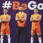 New FC Goa Jersey 2019-20 | Goa Indian Super League Home Kit 19-20
