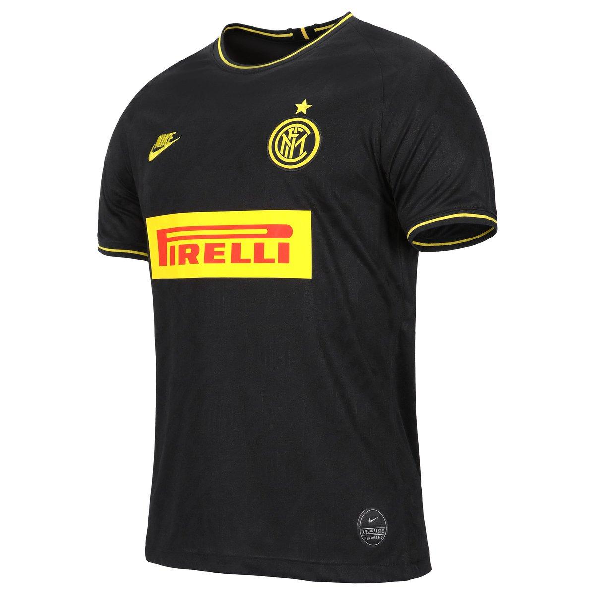 New Inter Third Jersey 19-20