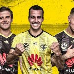 New Wellington Phoenix Paladin Sports Jersey 2019-2020 | Phoenix A-League Home & Away Kits 19-20