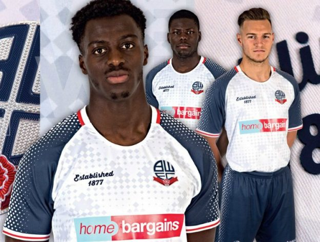 Infinity Apparel New BWFC Kit 2019-20