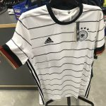 Leaked Adidas Germany Home Jersey 2020 | Is this Die Mannschaft's Euro 2020 kit?