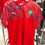 New Morocco Jersey 2019-20 | Puma Atlas Lions Kits 19-20