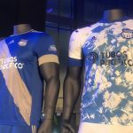 New Emelec Jersey 2020- Club Emelec Adidas Home & Away Shirts 2020