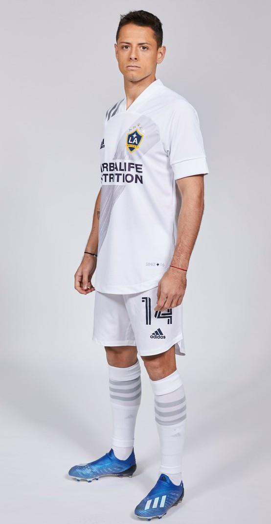 Javier Hernandez LA Galaxy Jersey 2020