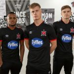 New Dundalk FC Umbro Away Kit 2020 | To debut in Malone Cup against Drogheda