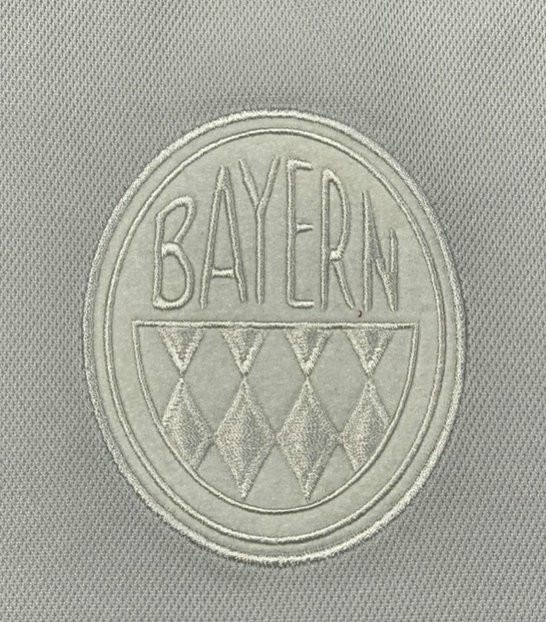 Bayern 120th Anniversary