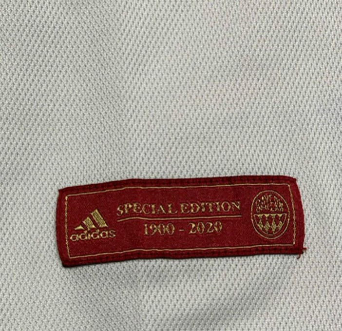 Bayern Adidas Special Edition 2020 Jersey