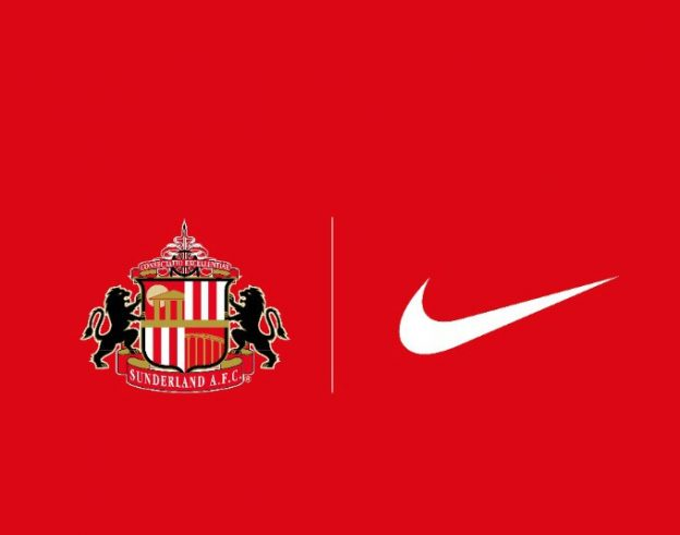 SAFC Nike Deal