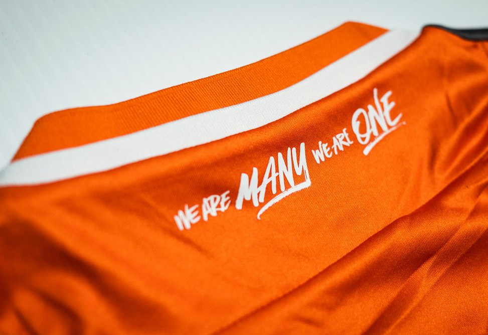 We Are Many We Are One Forge FC