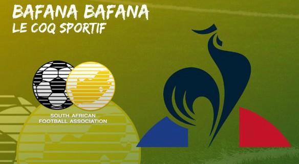 Bafana Le Coq Sportif Deal
