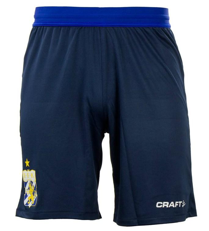 IFK Goteburg Third Shorts 2020 Navy Kit