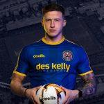 New Bohemians Third Jersey 2020 | O'Neills unveil blue & yellow Bohs 3rd kit