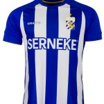 New IFK Goteborg Kits 2020- Gothenburg Craft Sportswear Home & Away Shirts