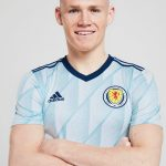 New Scotland Away Strip 2020-2021 | Kit to debut in Pinatar Cup against Northern Ireland