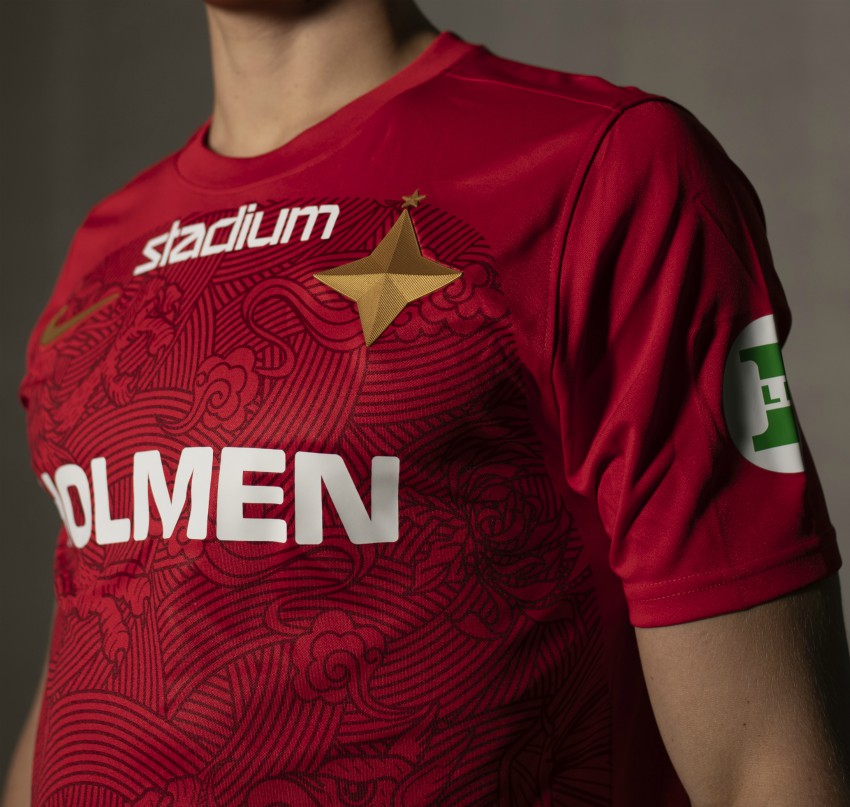 Red Norrkoping Away Jersey 2020