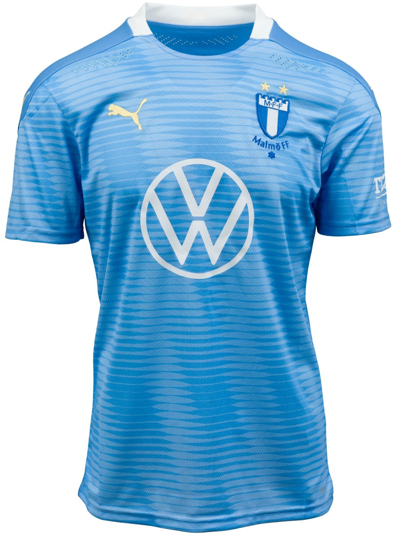 new Malmo FF Soccer Jersey 2020