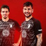 New Augsburg Special Edition Jersey vs Wolfsburg 16 May 2020- FCA Halt Zusammen Shirt by Nike