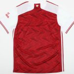 Leaked Arsenal Home Kit 20-21? More detailed pictures emerge of new Gunners Adidas jersey