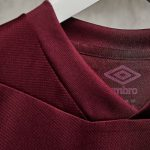 New Hearts Home Strip 20-21 | HMFC Home Top 2020-2021 Umbro