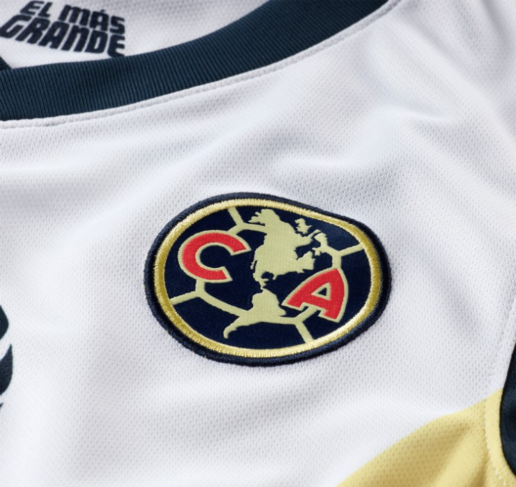 El Mas Grande Club America Away Shirt 20-21