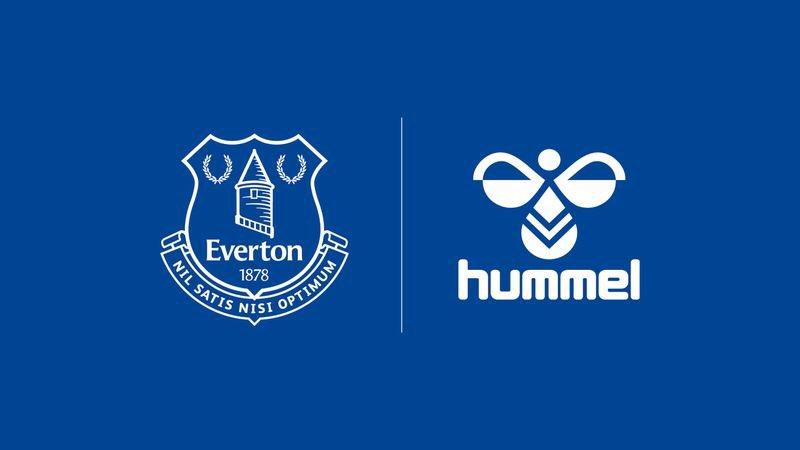 Everton Hummel Deal