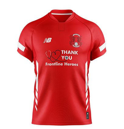 Leyton Orient Home Away Third Shirts 2020 2021 New Balance Kits With Harry Kane Supported Charities As Sponsor Football Kit News