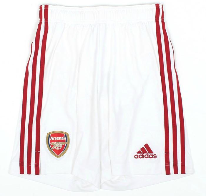 Leaked Arsenal Shorts 20-21