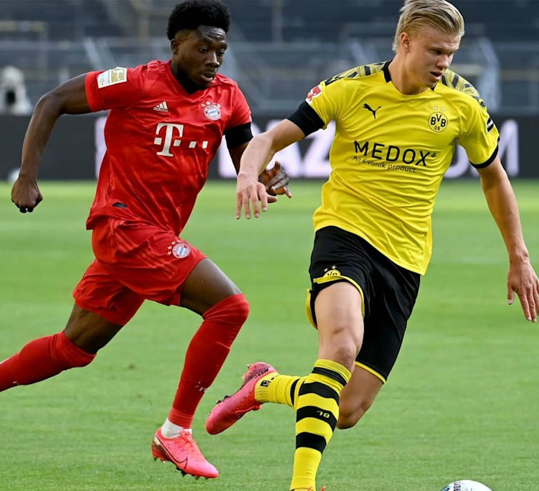 Why did Borussia Dortmund have Medox as kit sponsor in ...