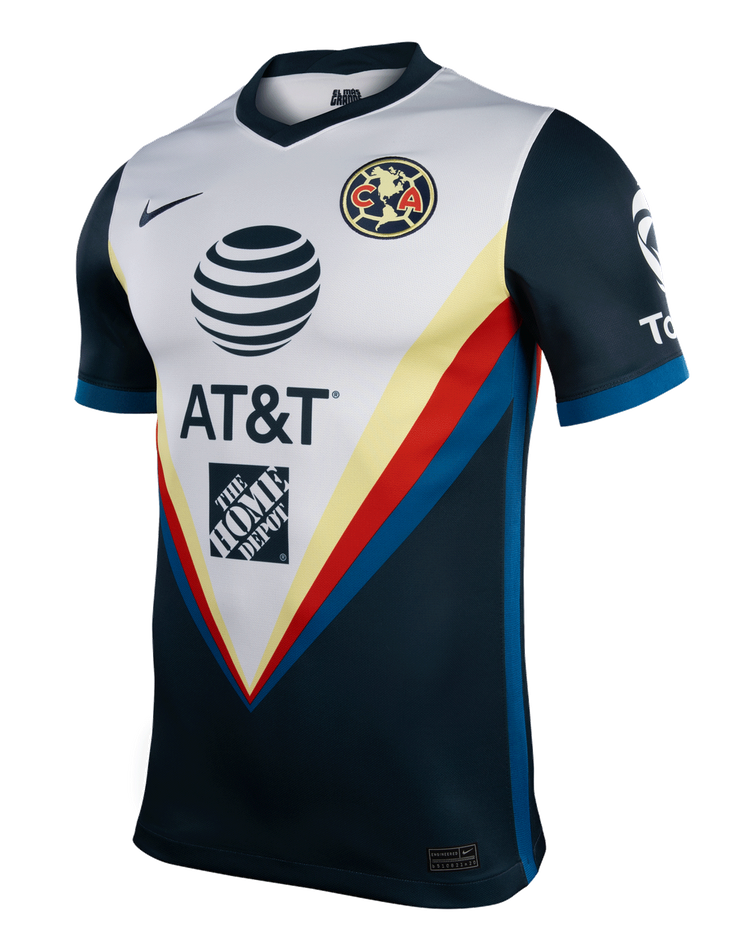 New Club America Away Jersey 2020 2021