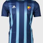 New Djurgardens Jersey 2020 | Adidas DIF Allsvenskan Home Kit 2020