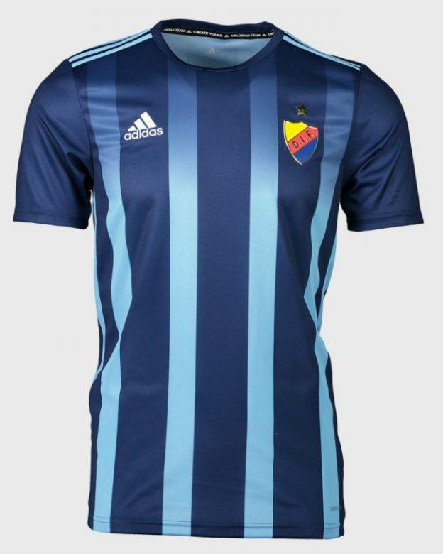New Djurgardens IF Kit 2020-21