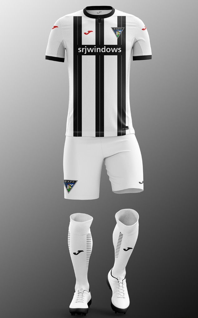 New Dunfermline Athletic Top 2020 2021