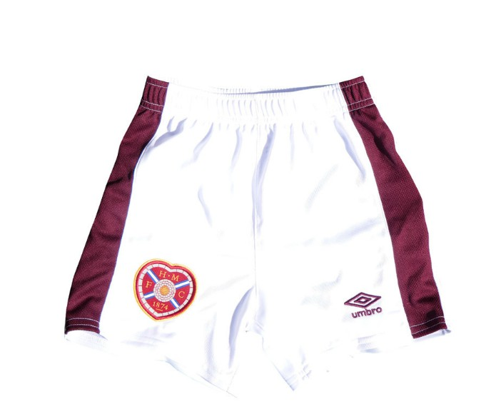 New HMFC Home Shorts 20-21