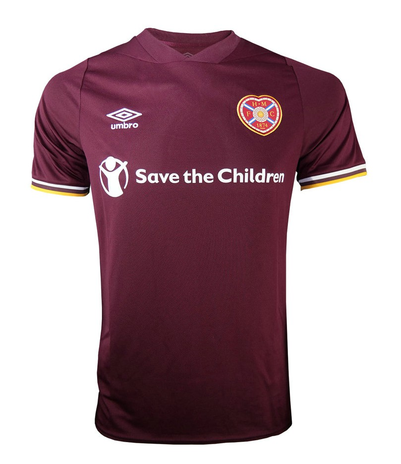 New Hearts Top 20-21 Umbro