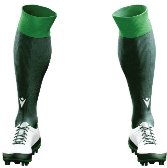 New Hibs Home Socks 2020-2021