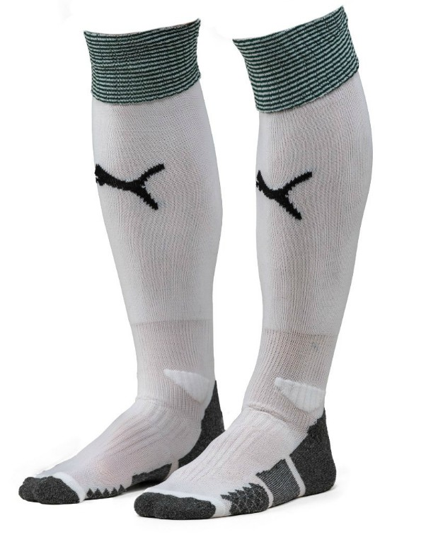 Plymouth Argyle 2020-21 Home Socks