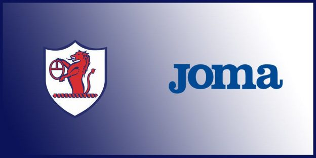 Raith Rovers Joma Kit Deal 2020