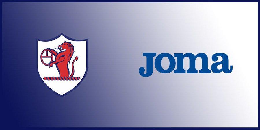 Raith Rovers Joma Kit Deal 2020