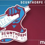 New Scunthorpe United Macron Kit Deal- 3 year contract to replace FBT beginning 20-21 season